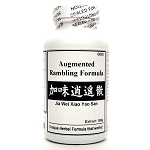 Augmented Rambling Formula Extract Powder Instant Herbal Tea 180g  (Jia Wei Xiao Yao San)