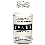 Licorice, Wheat and Jujube Formula Extract Powder Instant Herbal Tea 180g  (Gan Mai Da Zao Tang)