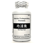 Interior Extinguishant Powder Extract Powder Instant Herbal Tea 180g  (ei Xiao San)