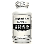 Tangkuei Root Formula Extract Powder Instant Herbal Tea 180g (Dang Gui Suo San)