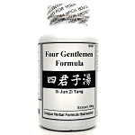 Four Gentlemen Formula Extract Powder Instant Herbal Tea 180g  (Si Jun Zi Tang)