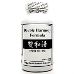 Double Harmony Formula Extract Powder Instant Herbal Tea 180g  (Shung He Tang)