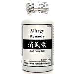 Allergy Remedy Extract Powder Instant Herbal Tea 180g  (Xiao Feng San)