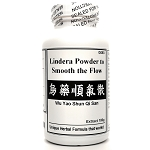 Lindera Powder to Smooth the Flow of Qi Extract Powder Instant Herbal Tea 180g  (Wu Yao Shun Qi San)