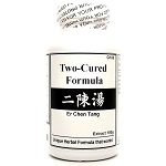 Two-Cured Formula Extract Powder Instant Herbal Tea 180g  (Er Chen Tang)