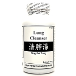 Lung Cleanser Extract Powder Instant Herbal Tea Instant Herbal Tea 180g  (Qing Fei Tang)