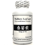 Mulbery Leaf and Chrysanthemun Formula Extract Powder 180g  (Sang Ju Yin)