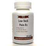 Low Back Pain-Rx 500mg 100 capsules (Yao Tong Wan)