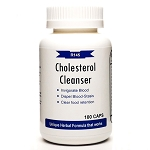 Cholesterol Cleanser 500mg 100 capsules (Jiang Zhi Ling)