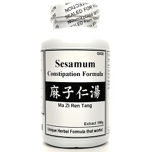 Sesamum Constipation Formula Extract Powder 180g  (Ma Zi Ren Tang)