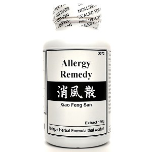 Allergy Remedy Extract Powder 180g  (Xiao Feng San)