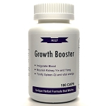 Growth Booster 500mg 100 capsules (Cheng Zhang Won)